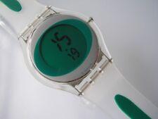 MINTYWAY! Ultra Thin Digital SKIN BEAT Swatch! NIB-RARE!