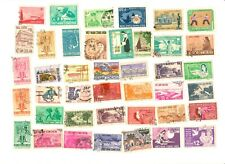 VIETNAM, LOT OF 41 FINE USED STAMPS, FRESH IN GOOD CONDITION