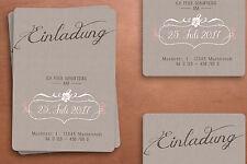 einladungskarten-schreibwaren-frauen für besondere anlässe | ebay, Einladung