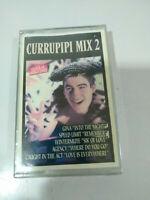 Currupipi Mix 2 Gina Agency Techno House - Cinta Cassette Nueva