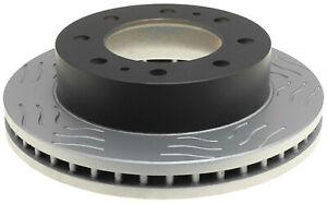 ACDelco Specialty 18A1206SD Disc Brake Rotor