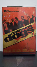 ** Resevior Dogs - 15th Anniversary Limited Tin Box Edition (DVD) - Ships Free!