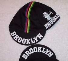 Brooklyn Cycling Team Cap Classic Hat Black Pink Green Red Yellow FREE SHIPPING