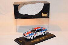 / IXO RAC130 NISSAN 240 RS RALLY MONTE CARLO 1984 SALONEN HARJANNE MINT BOXED