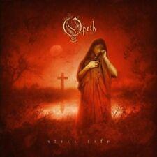 Still Life - Opeth (2017, CD NEUF)