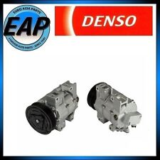 For 2007-2010 Nissan Altima 2.5L 4cyl OEM Denso AC A/C Compressor NEW