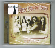 THE DOOBIE BROTHERS - ULTRASONIC STUDIOS 1973 - 12 TITRES - NEUF NEW NEU