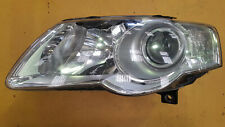 VW PASSAT B6 1.9 2.0 TDI 2005-2010 NEAR SIDE LEFT HEADLIGHT HEADLAMP 3C0941005N
