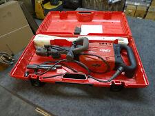 Hilti Te 905 Avr Breaker Jack Hammer Demolition 120v With Case Amp Bit