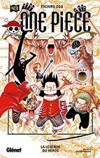 One Piece Tome 43 Oda Manga Shonen