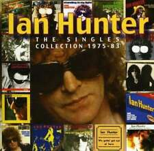 Ian Hunter - The Singles Collection 1975 NEW CD