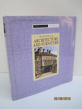 Victorian Architecture and Furniture by Judith Millidge