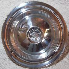 1955 1956 1957 Packard 15 Inch Hubcap Wheel Cover Hub Cap Original OEM Made USA