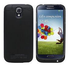 Externe Power Case Akku Powerbank Hülle 3200mAh für Samsung Galaxy S4 NEU OVP