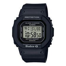 -NEW- Casio Baby-G Black Watch BGD560-1