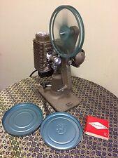 Vintage Revere  Model 85  8mm Movie projector Revere