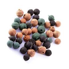 RUBBER BEADS, GUMMIPERLEN, GUMMISTOPPER, ∅ 4,5-5-5-6,5mm SOFT BEADS, CARPFISHING