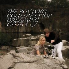 Club 8, The Boy Who Couldn't Stop Dreaming, Excellent Import