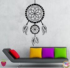 Wall Stickers Dreamcatcher Dream Catcher Good Dreams Decor For Bedroom (z2159)