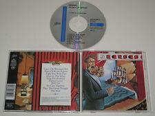 KANSAS/THE BEST OF KANSAS(EPC 461036 2) CD ÁLBUM