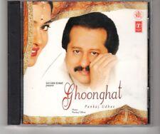 (HQ66) Ghoonghat, Pankaj Udhas - 2001 CD