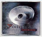 Pixies Maxi-CD Planet Of Sound - 4-track - 4AD Label - RTD 120·1092·3
