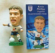 Prostars ENGLAND (HOME) PHILLIPS, PRO288 Loose With Card LWC - Series 7