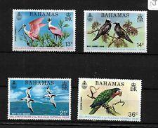 Bahamas, 1974 National Trust  Anniversary complete set LMM (B046)