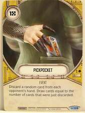 Star Wars Destiny - 2x #139 Pickpocket-Empire at War