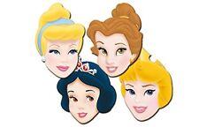Accessori multicolore Disney in poliestere per carnevale e teatro