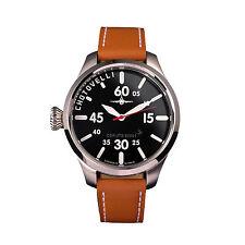 Chotovelli & Figli - Italy - model 5200-1 - Luxury Pilot Watch
