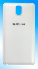 Genuine Samsung Galaxy Note 3 N9005 Battery Cover White