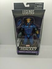 Marvel Legends Guardians of the Galaxy DEATH'S HEAD II Mantis BAF Hasbro SEALED
