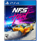 Need for Speed Heat PS4 [Brand New]
