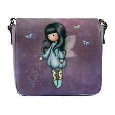 Santoro Gorjuss Cross Body Bag - Bubble Fairy - NEW - FREE POSTAGE
