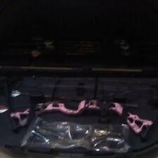 "Women's Pink Camo Diamond  Infinite Edge Compound Bow, 15-27"" D, 50lb."