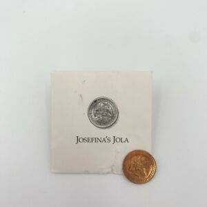Retired American Girl Doll Josefina Meet Accessories Jola Coin And Envelope