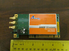 AirLink 101 300N Wireless PCI Adapter AWLH6080 PC Computer Card