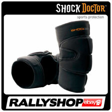 Shock Doctor Knee Pads Protection Size L Cheap Delivery Knieschoner GINOCCHIERE