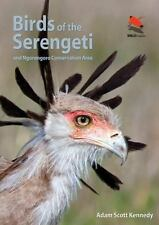 Birds Of The Serengeti: And Ngorongoro Conservation Area (wildguides): By Ada...