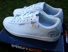 PROTEGE Coolout Men's Tennis Shoes size 13 w/ box K-Mart racquetball NWT lowcut
