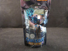 Gamesday 2005 GD05 Limited Edition SM Veteran Sergent AURELIUS en aluminium scellé Pack