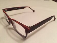 NEW AUTHENTIC L.A.EYEWORKS EXIT 132M EYEGLASSES FRAME MADE in JAPAN Retail $390