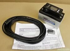 Burger & Brown SmartFlow DDS-6B Tracer Flowmeter DDS6B Flow Meter ~ New Surplus