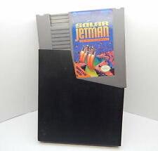 Nintendo NES Solar Jetman Game Cartridge, Works R13320