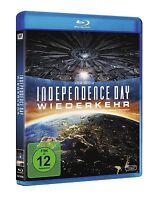 Independence Day - Teil: 2 -  Wiederkehr [Blu-ray/NEU/OVP] Roland Emmerich