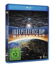 Independence Day - Teil: 2 -  Wiederkehr [Blu-ray](NEU/OVP) Roland Emmerich