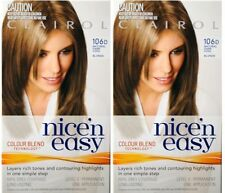 Clairol Dark Blonde Hair Colouring