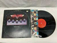 "AEROSMITH - Rocks - 12"" Vinyl Record LP - VG+ Free Shipping"