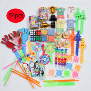 Kids Birthday Party Favor Whistle Maze Toys for Pinata Filler Baby Shower Gift